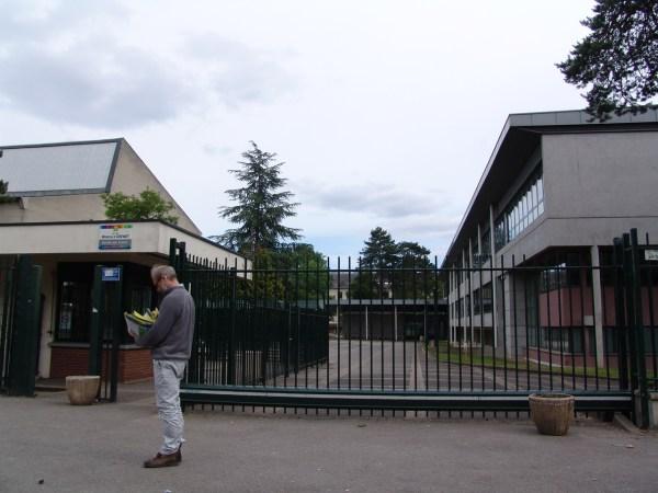 Lycée Mireille Grenet Compiègne