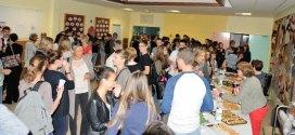 Brevet des collèges 2014 : remise des diplômes au collège d'Aramont