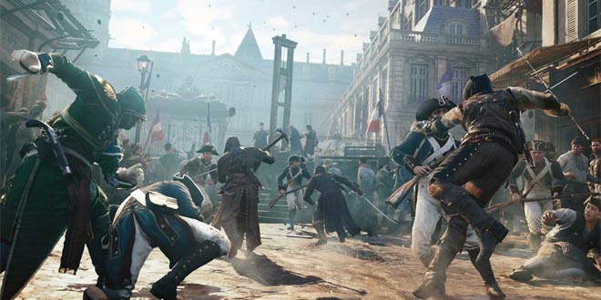 Revolution française