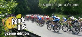 Ronde de l'Oise : passage le samedi 13 juin à Verberie