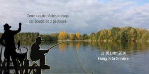 Concours de pêche @ Etang de la Grevière | Verberie | Nord-Pas-de-Calais Picardie | France