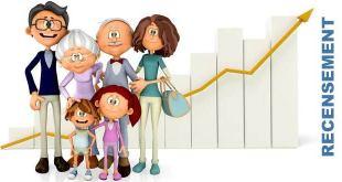 Le recensement à Verberie, c'est du 19 janvier au 18 février 2017