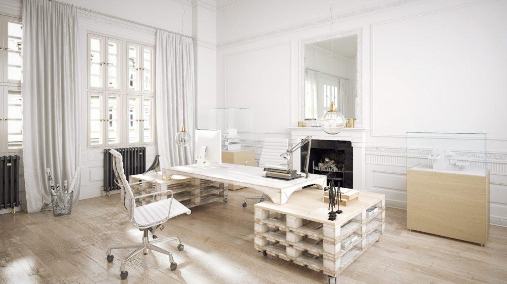 Francesca, la nostra cliente, aveva bisogno di arredare il suo nuovo soggiorno in stile classico moderno. Come Arredare Con Stile La Stanza Studio Ville Casali