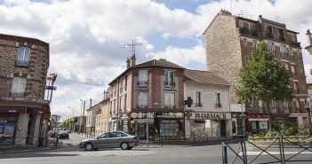 Carrefour de l'Époque à Villemomble