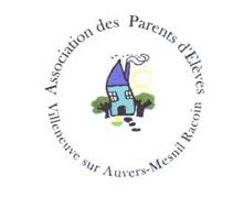 association des parents d'élèves de Villeneuve sur Auvers