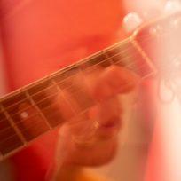 Fabrice Pruniaux - Un air de guitare