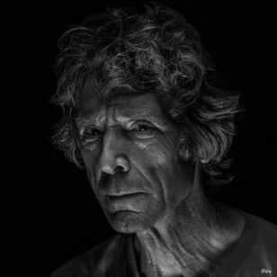 Gilles Fey - L'Homme