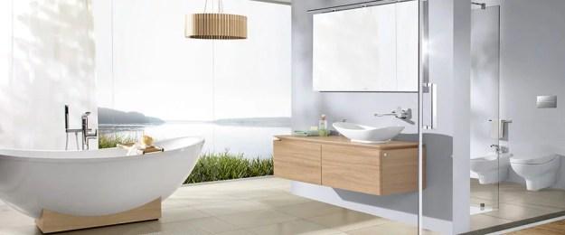 bathroom inspirations, ideas & suggestions » villeroy & boch
