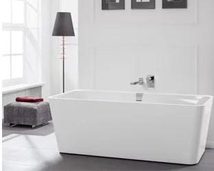 Badewannen Stilvolle Entspannung Villeroy Amp Boch