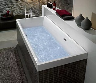 decouvrir les baignoires villeroy boch