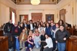 Tutti con Danilo Roberto Cascone