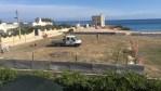 Vasca liquami sulla spiaggia di Ostuni, M5S chiede convocazione di Emiliano in commissione ambiente