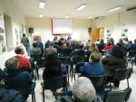 """Presentazione proposta di legge M5S """"Autorecupero degli immobili abbandonati"""" (VIDEO) Caserta 11/11/17"""