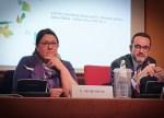 Territorio. Processi e trasformazioni in Italia, il mio intervento alla presentazione dell'ISPRA