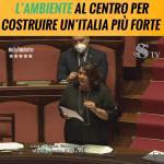 Recovery Fund, Moronese(M5S): con l'Ambiente al centro di ogni scelta, costruiamo un'Italia più forte