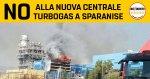 """Nuova centrale Turbogas a Sparanise, Moronese(M5S) """"Aggressione senza precedenti al territorio"""" depositata interrogazione al Senato."""