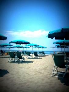 Una giornata sulla costa toscana