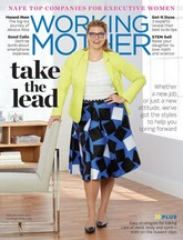 working mother magazine