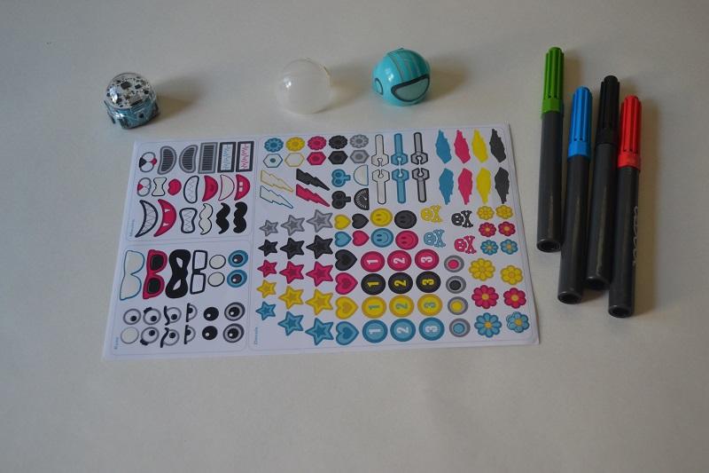 Ozobot A Tiny Programmable Robot (11)