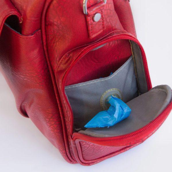 Vimaneaa Diaper Bag