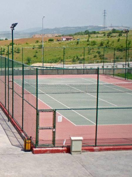 Kit cerramientos tenis