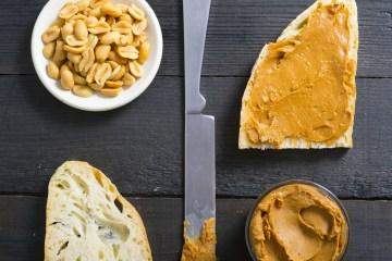 crunchy peanut butter vimbly