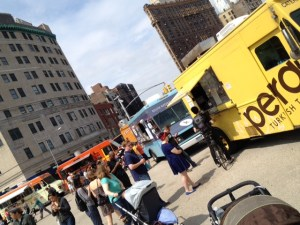 food tours will please the nyc foodie