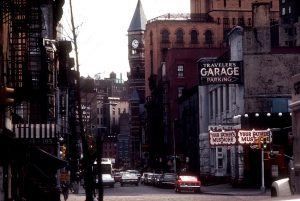 greenwich village tours will please the nyc foodie