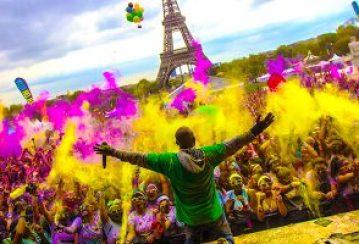 The Color Run paris 11