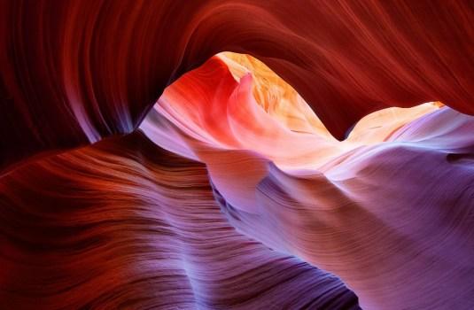 Antelope-Canyon-Arizona-United-States