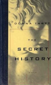 Donna Tartt's The Secret History is one of our favorite autumn reads