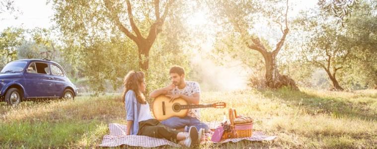 simple picnic ideas vimbly