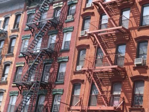 dating a building by the building shape tenement building vimbly