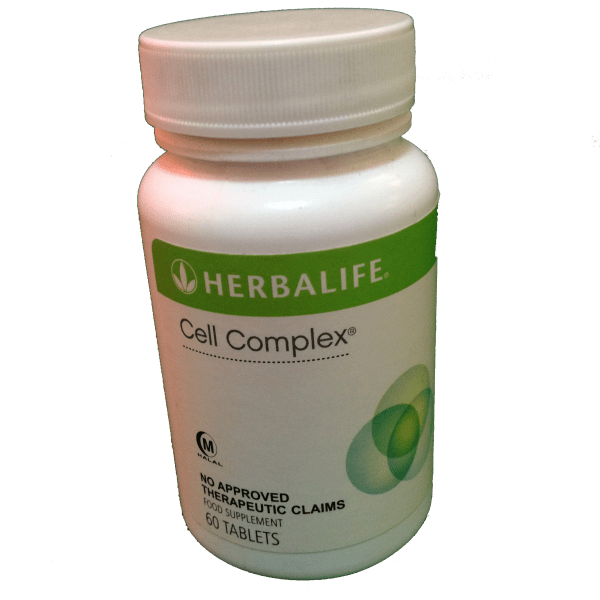 Herbalife Cell Complex