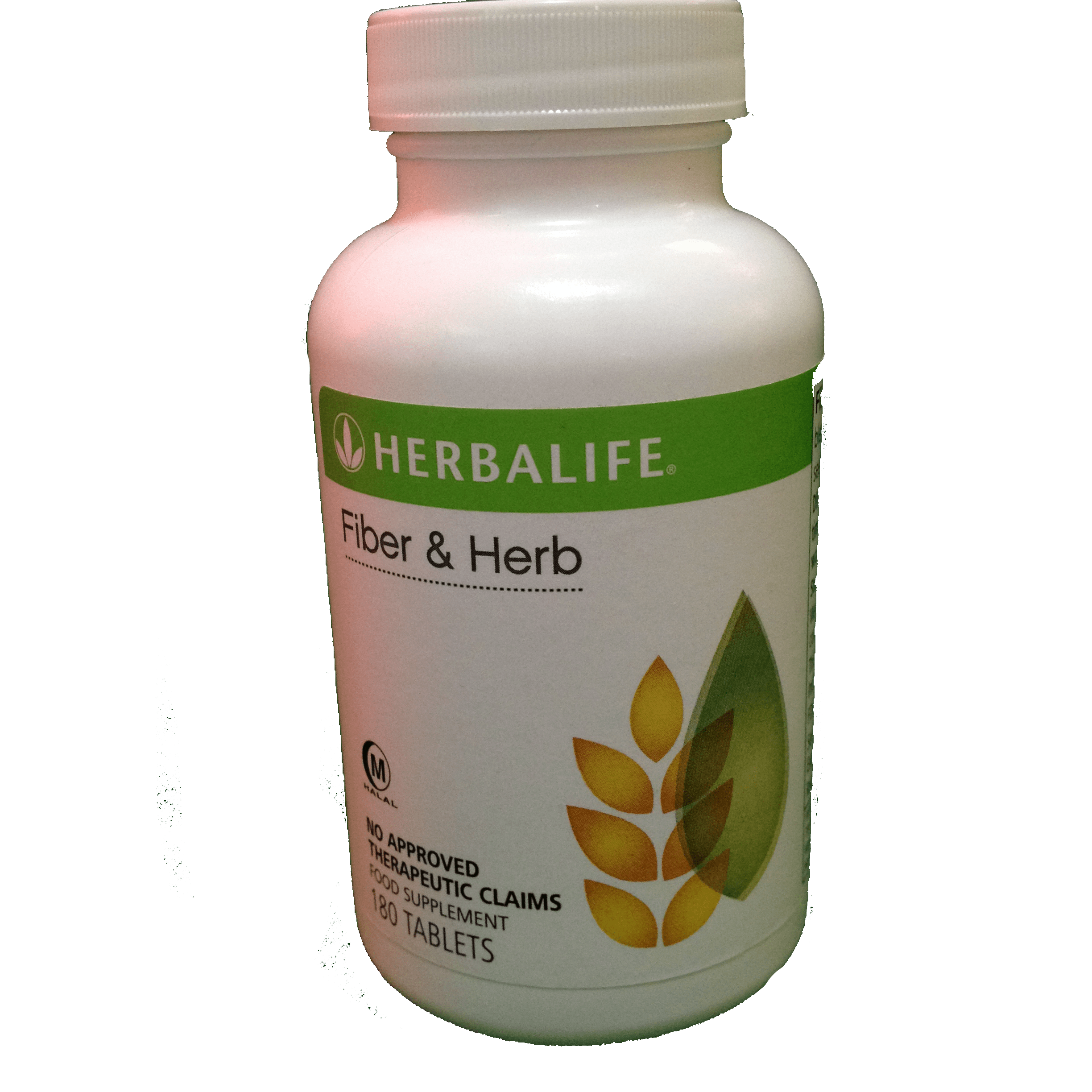 Herbalife Fiber and Herb Supplement
