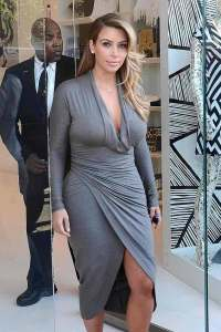 Kim Kardashian's InKredible Weight Loss Secrets