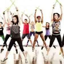 Pound Rockout Workout