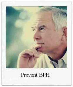 5 Ways to Prevent Benign Prostatic Hyperplasia
