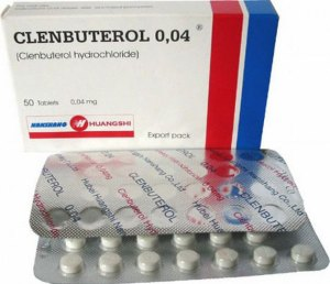 Clenbuterol for Weight Loss Review
