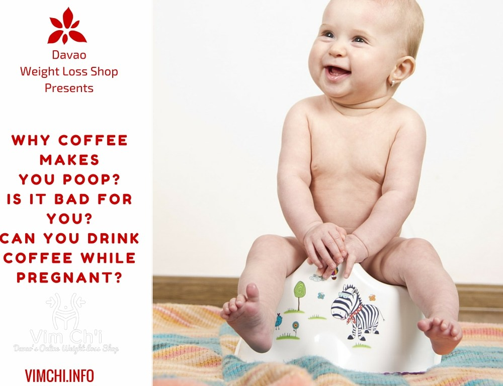 Why Drinking Coffee Makes You Want to Poop – Is Coffee Bad For You
