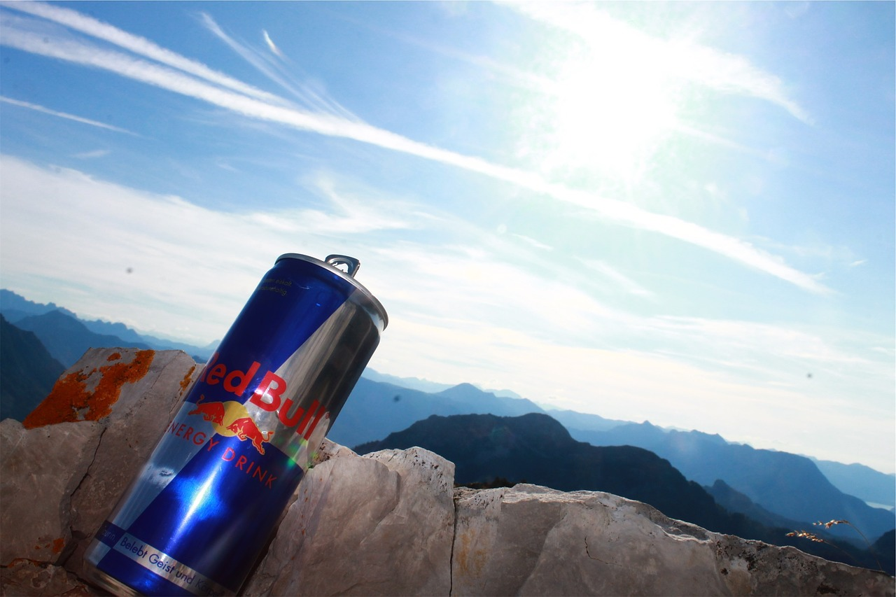 Energy Drinks Could Cause Heart Problems - As Warned by An Energy Drink Addict