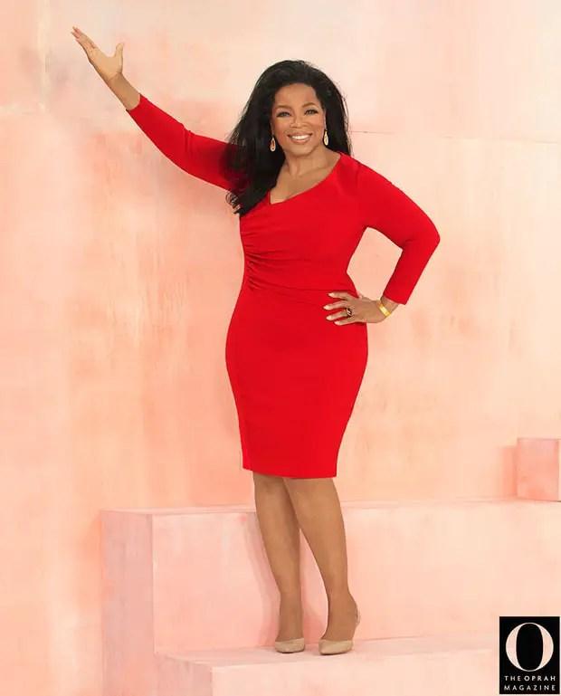 Oprah Winfrey Lost 26 Pounds: Will it Help Improve Weight Watchers' Stock?