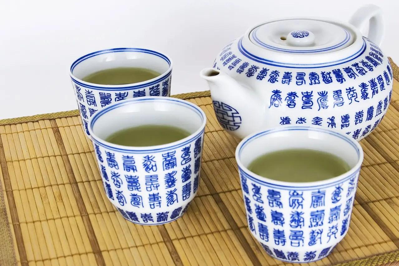 white tea, weight loss tea