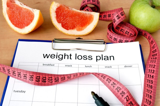 How to Achieve Weight Loss Goals in a Healthy Way