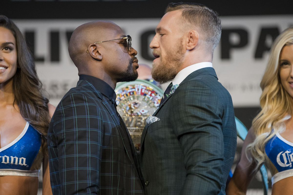 Conor McGregor's Weight Loss Program Before Fight Against Floyd Mayweather: Harmful Or Not?