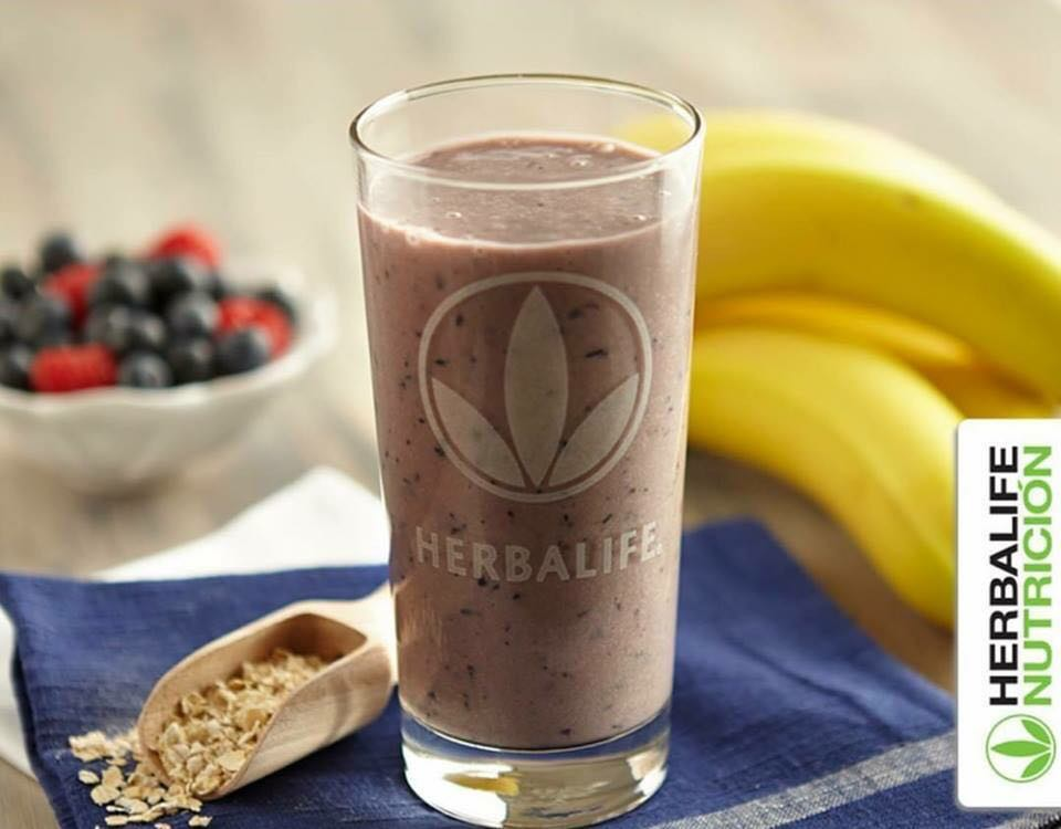 Will Herbalife Shakes Help Me Lose Weight?