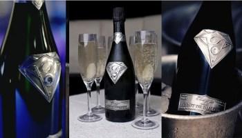 Les 17 champagnes les plus chers au monde
