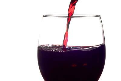 Combien de calorie dans le vin rouge