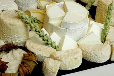 Que boire avec un fromage de chèvre ?