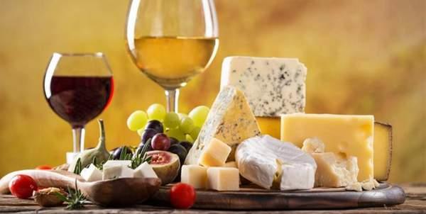 Quel vin pour quel fromage ?